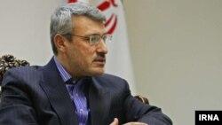 حمید بعیدینژاد، سفیر ایران در لندن