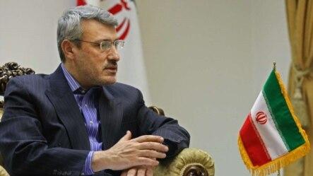 حمید بعیدینژاد، رییس هیات مذاکرهکننده کارشناسی هستهای ایران