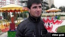 Elməddin Lalayev