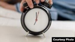 Generic -- alarm clock