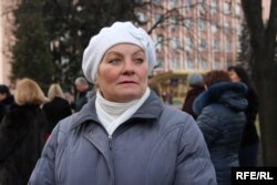 Татьяна Мундяк