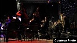 Македонската филхармонија.