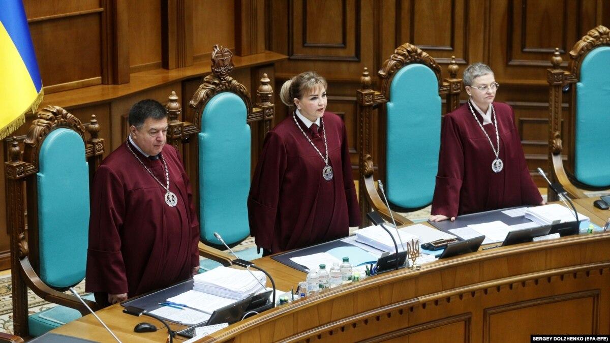 Право законодательной инициативы народа нуждается в конкретизации – Конституционный суд