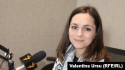 Valentina Bordian