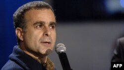 بهمن قبادی، کارگردان سرشناس ایرانی