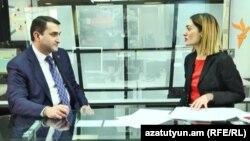 Փոխքաղաքապետ. Երևանում երթուղային նոր ցանց կներդրվի