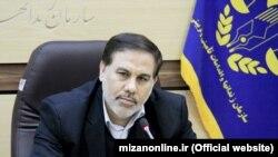 اصغر جهانگیر، رئیس سازمان زندانهای ایران