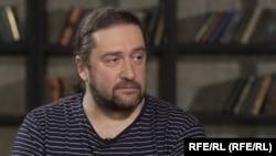Евгений Грэк