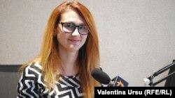 Carolina Bondarciuc