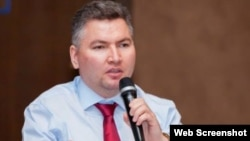 Олексій Хмара