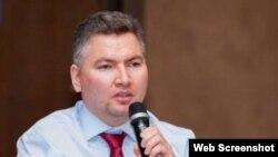 Олексій Хмара, Transparency International
