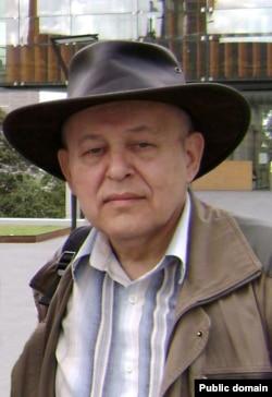 Роман Сербин