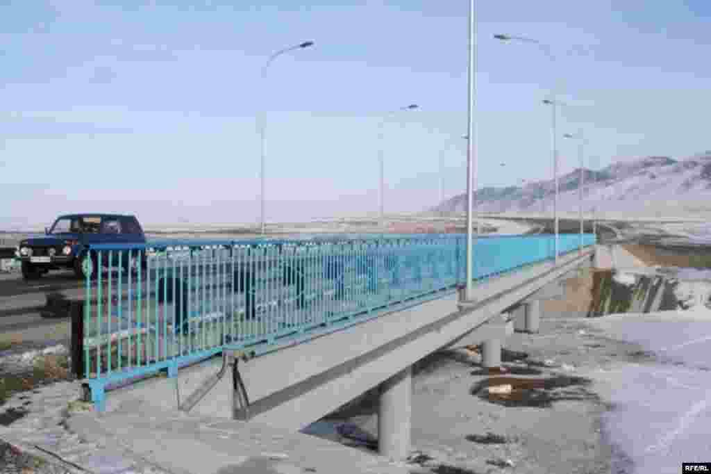 Казахстан. 7 марта – 11 марта 2011 года. #8