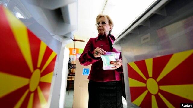 Maqedoni: BDI-ja kërkon zgjedhje të parakohshme