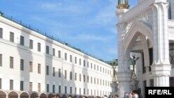 Казандагы Кол Шәриф мәчете башкала кунакларын җәлеп итә