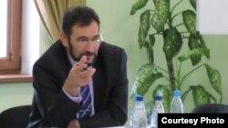 Заир Смедляев Украина иминлек хезмәтенә чакырылды