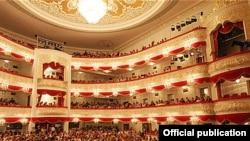 Казанның опера һәм балет театры