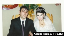 Mərhum Arzu Səfərova
