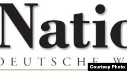 Germania - journal National-Zeitung logo