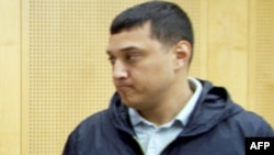 David Yakobsen (Alisher Abdullayev).