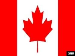 Сьцяг Канады