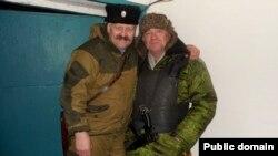 Украинага каршы сугышучылар кочагына барып кергән Наил Нуруллин