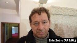 Vlado Iljkić, foto: Enis Zebić