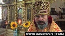 Архієпископ Кримський і Сімферопольський УПЦ Київського патріархату, владика Климент