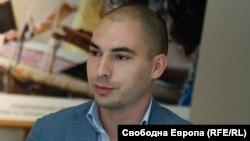 Стоян Митов