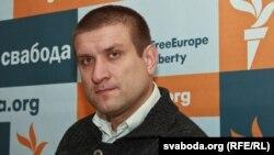 Алесь Пашкевіч