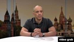 """Брайан Уитмор, политический аналитик """"Радио Свобода"""""""