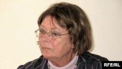 Ганне Северинсен