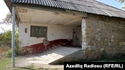 Əlibəyli kəndində körpələr evi