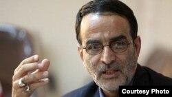 محمد جواد کریمی قدوسی، نماینده مشهد در مجلس