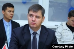 Алексей Летинский