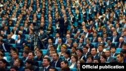 Аҳмаджон Усмонов сенаторликдан ҳам ҳайдалди.