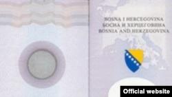 BH pasoš