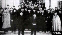 Azərbaycan parlamenti-1918