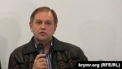 Пастор протестантской церкви «Новая жизнь», епископ Анатолий Калюжный