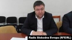 """Драган Петровски, директор на ЈП """"Куманово-гас"""""""