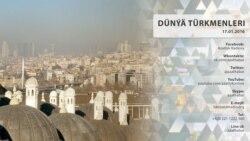 Wiza ylalaşygy we türkmenistanlylar