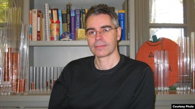 Simon Morrison