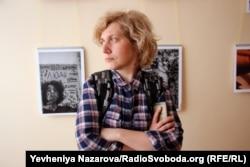Наталя Лобач, урбаніст, громадська активістка