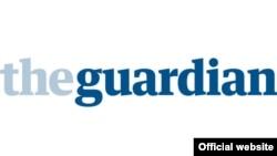 Guardian-ի լոգոն