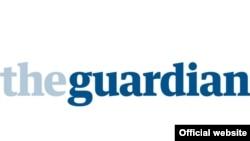 The Guardian պարբերականի լոգոն