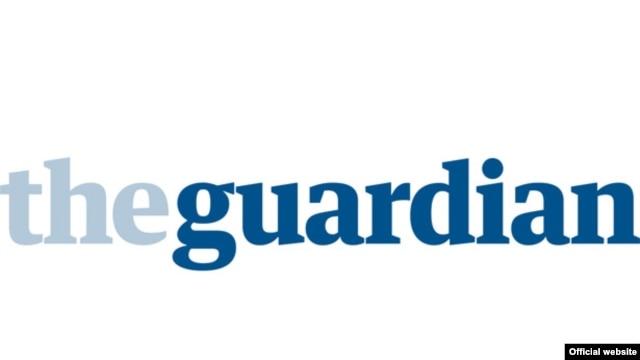 Логотип газеты «Гардиан»