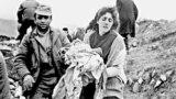Azerbaijan -- the Khojaly genocide - 1992