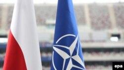 НАТОнун саммити Польшанын баш калаасы Варшавада 8-9-июль күндөрү өтөт.
