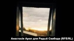 ФОТА ДНЯ: Анастасія Арол, Заход сонца ў вёсцы, 2014