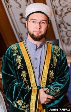 Нурулла Зиннәтуллин
